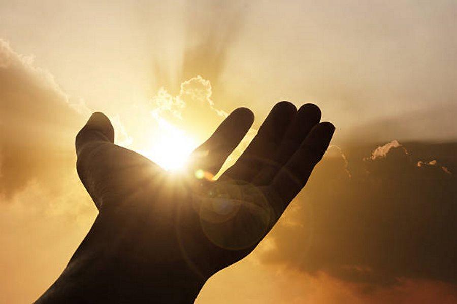 Молитва Пресвятой Троице о здравии и исцелении