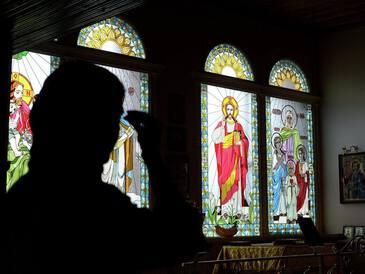 Православная молитва Оптинских старцев за детей