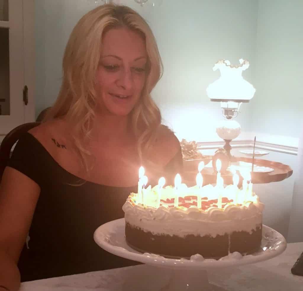 Как нельзя отмечать день рождения