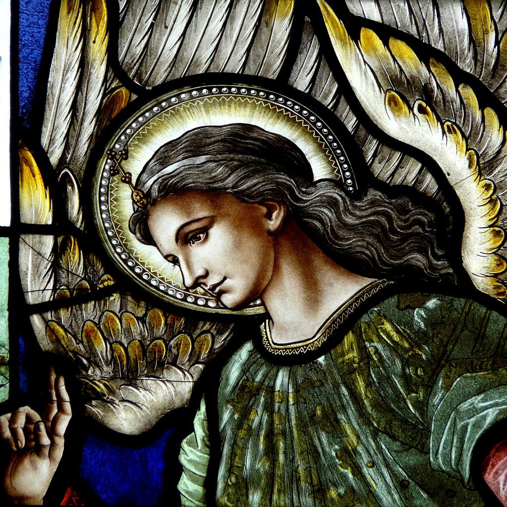 Читать онлайн молитву с мольбой на удачу в делах к Ангелу-Хранителю