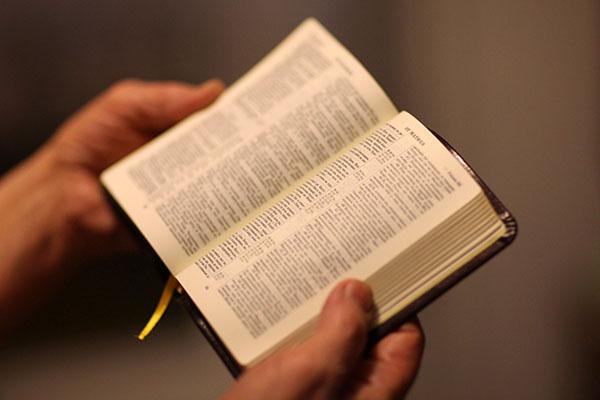 Читать молитву иную при скудной пасхальной трапезе