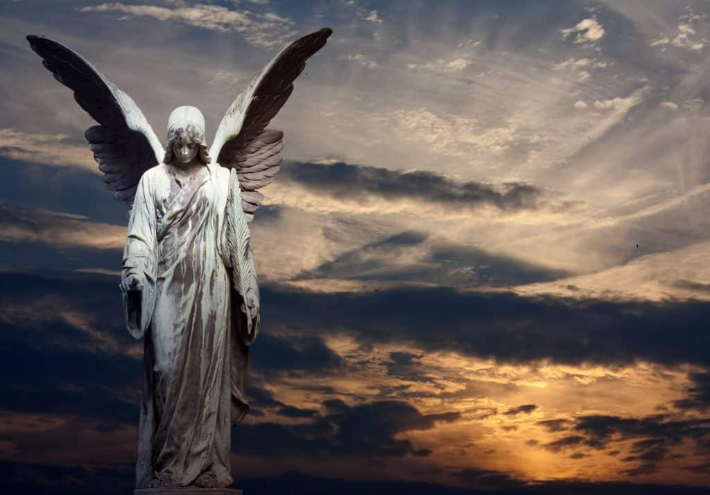 Молитва Ангелу Хранителю в день рождения, которая читается раз в год – читать и слушать онлайн бесплатно