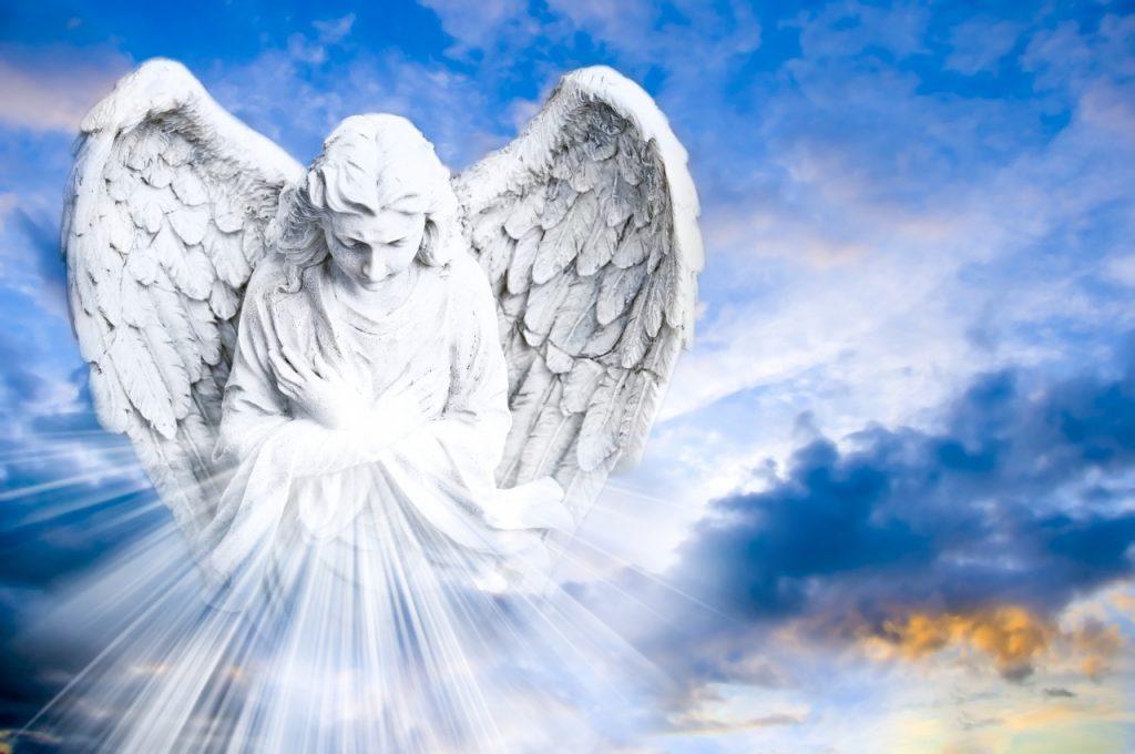 Как правильно просить помощи у Ангела Хранителя