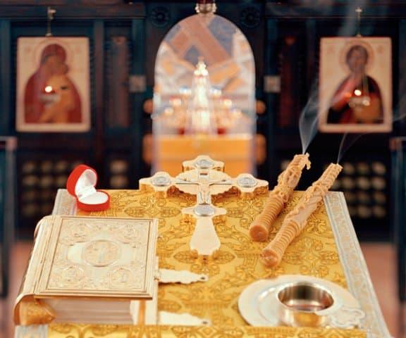Любовный союз – основные православные понятия и правила