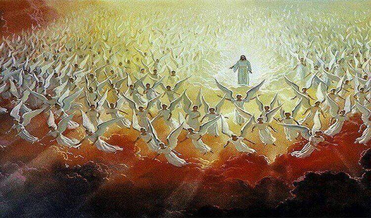 Важно правильно обращаться к Господу