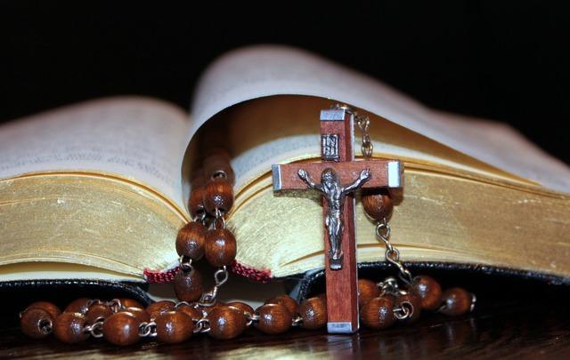 Молитва от вражеских наветов и бед