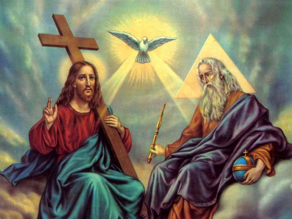 Важность и толкование праздника всемогущей и животворящей Троицы