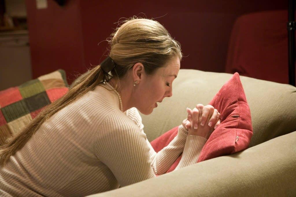 Читать онлайн текст молитвы матери в день рождения дочери