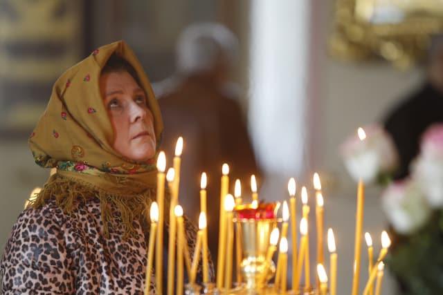 Молитва материнская о создании семьи и женитьбе сына