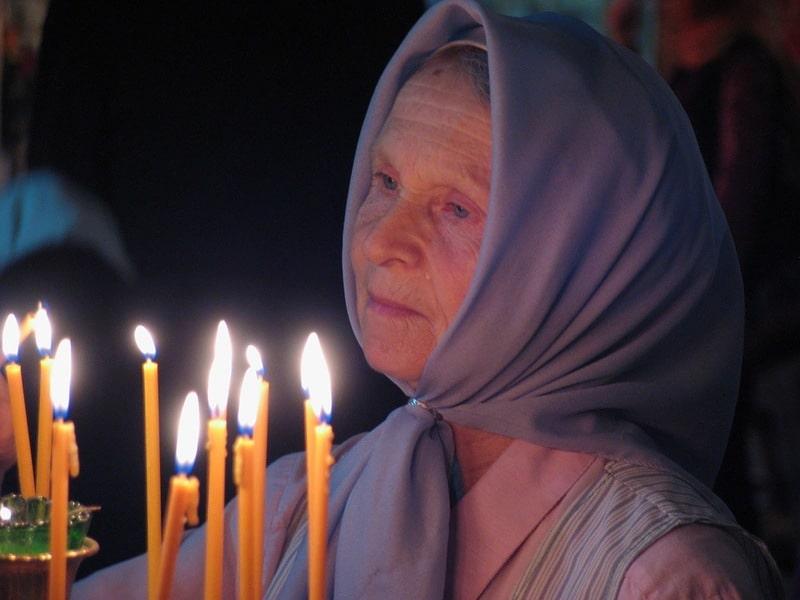 Читать онлайн молитву матери в день рождения сына