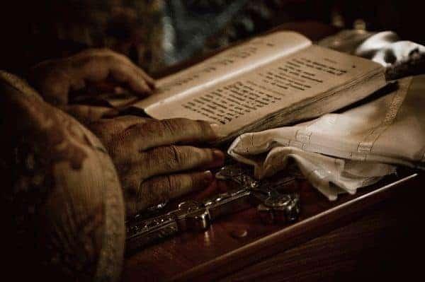Молитва задержания «Нерушимая стена» самая сильная молитва от бед и напастей читать онлайн бесплатно