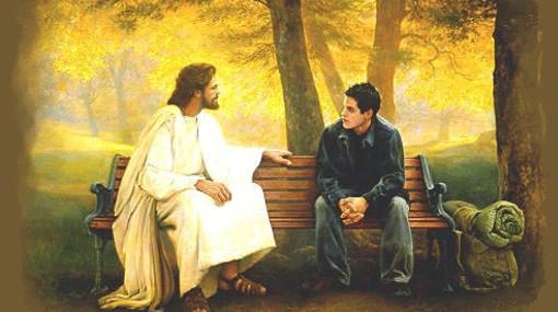 Священный текст и в защиту своей души