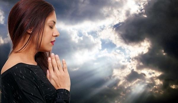 Молитва о заступлении и помощи