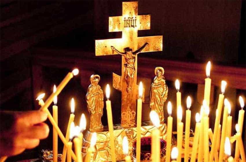 3 молитвы на Святую Пасху, до и после праздника Вознесения на благополучие, исцеление, замужество