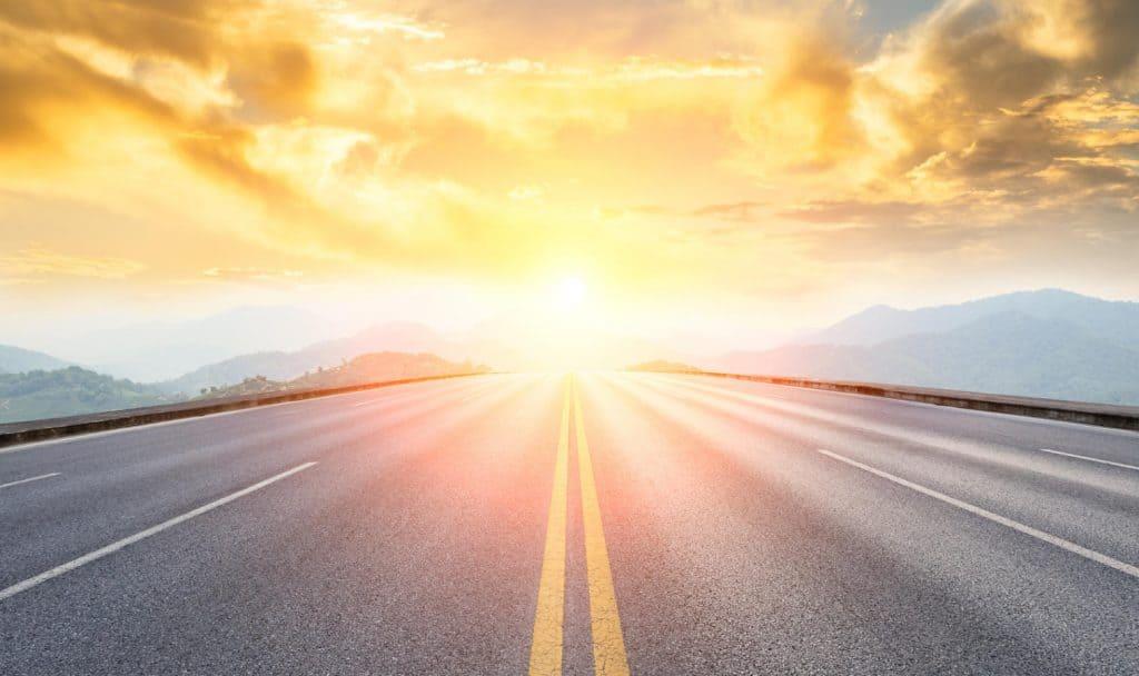 Молитва водителя в дорогу сильная – молитва к Иисусу Христу