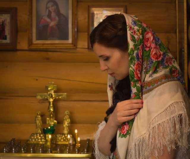 Читать молитвы на Пасху о скором замужестве