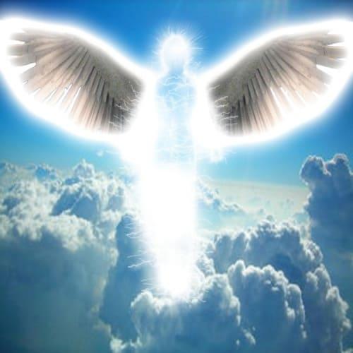 Читать молитву ангелу-хранителю в дорогу