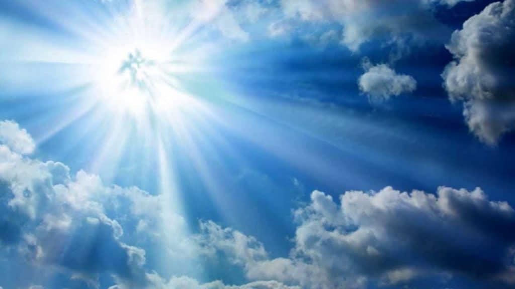 Читать утреннюю молитву Ангелу Хранителю