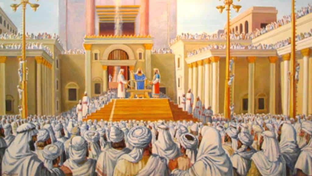 Произносить тест можно самому или обратиться во храм