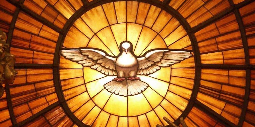 Кто такой Святой Дух, как он выглядит