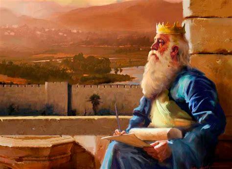 Псалом Давида 6 в синодальном переводе