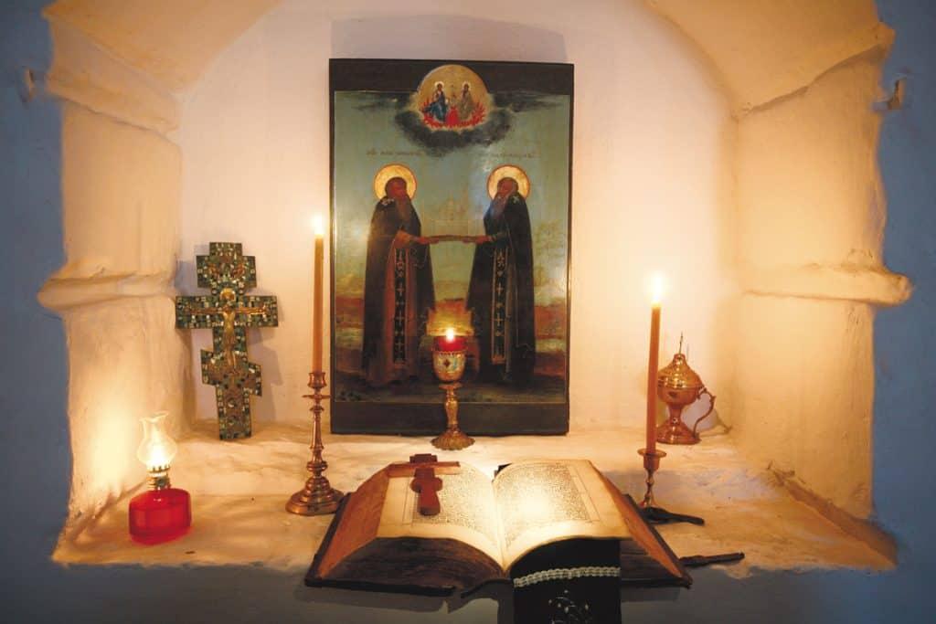 Что такое псалмы в православии