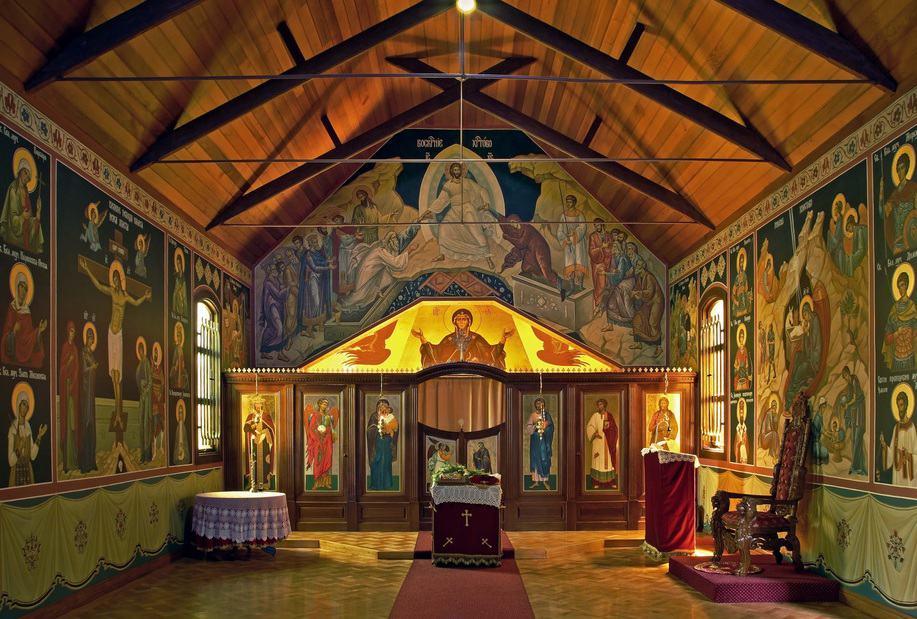 Как заказать молебен с водосвятием на здравие в монастырях