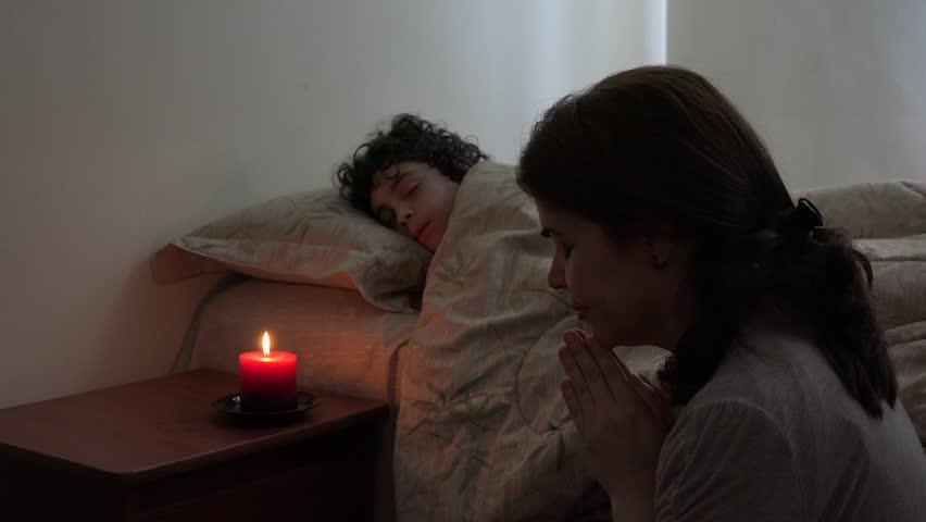 Молитва Михаилу Архангелу за сына на русском языке – читать онлайн, скачать бесплатно