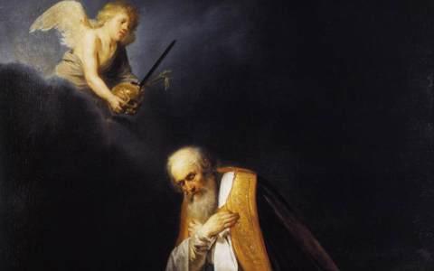 Псалом Давида 7 помогает ли в тяжелом испытании