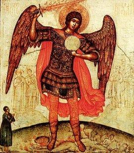 Спасение Новгорода