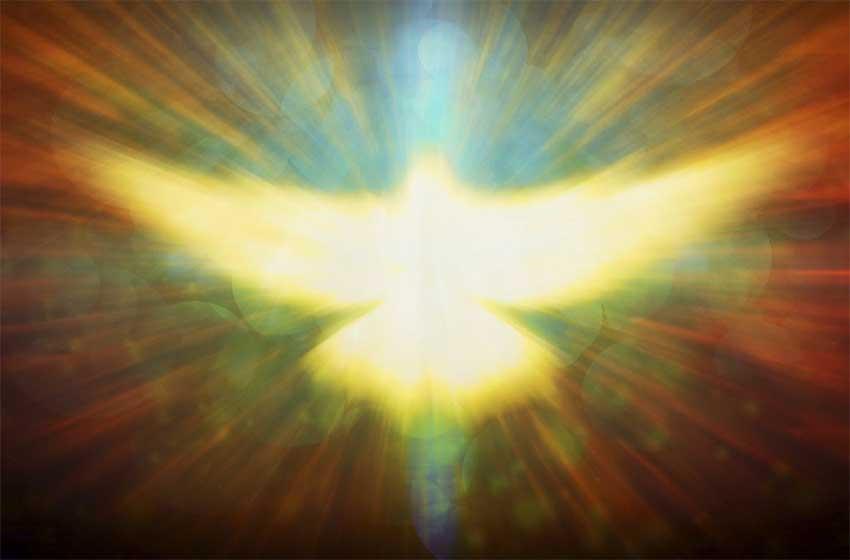 Молитва «Царю Небесный» - Молитва Святому Духу