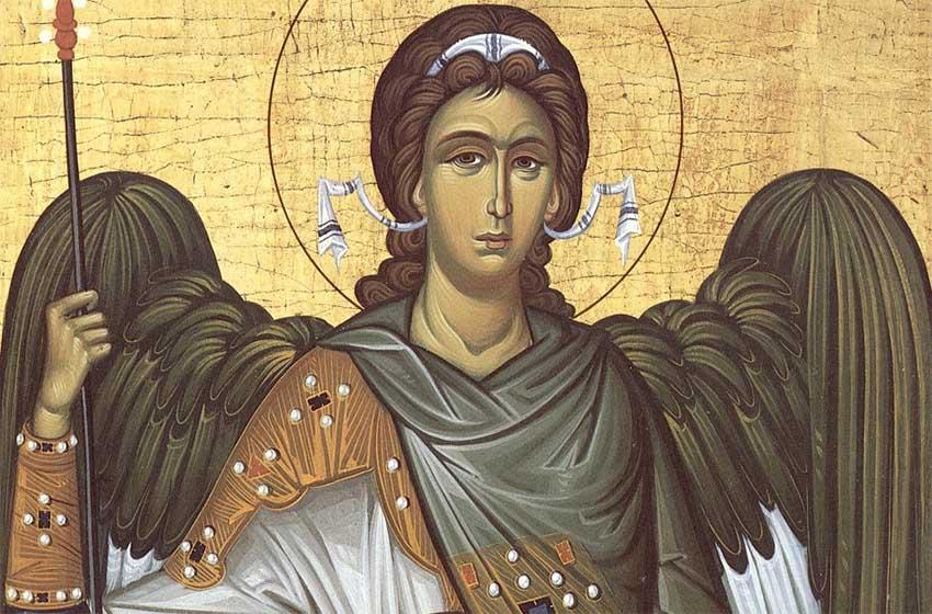 Православная молитва Архангелу Михаилу об исцелении и здравии