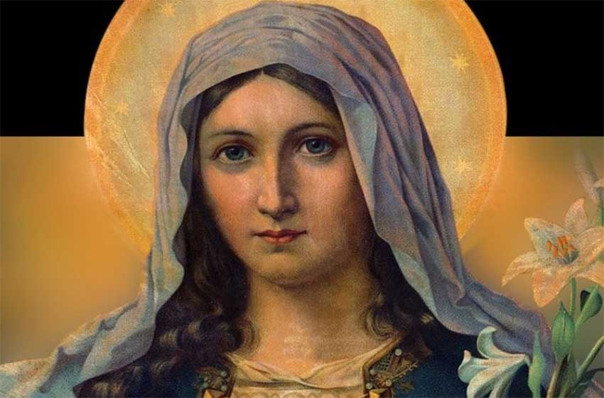 Самые сильные молитвы Пресвятой Богородице о замужестве, любви, поиске второй половины для себя, дочери