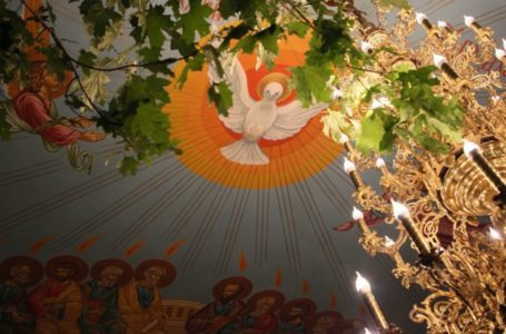 Когда Духов день в 2021 году у православных в России