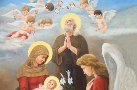 Когда Рождество Пресвятой Богородицы в 2021 году в России
