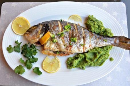 В какие дни можно есть рыбу в Великий пост 2021