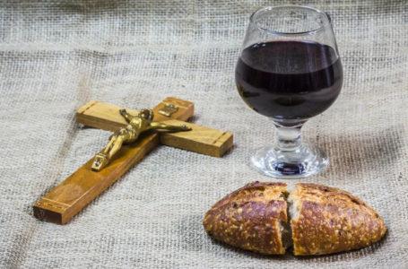 Когда можно пить вино в Великий пост в 2021 году
