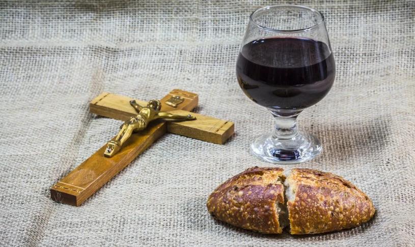 Вино в Великий пост