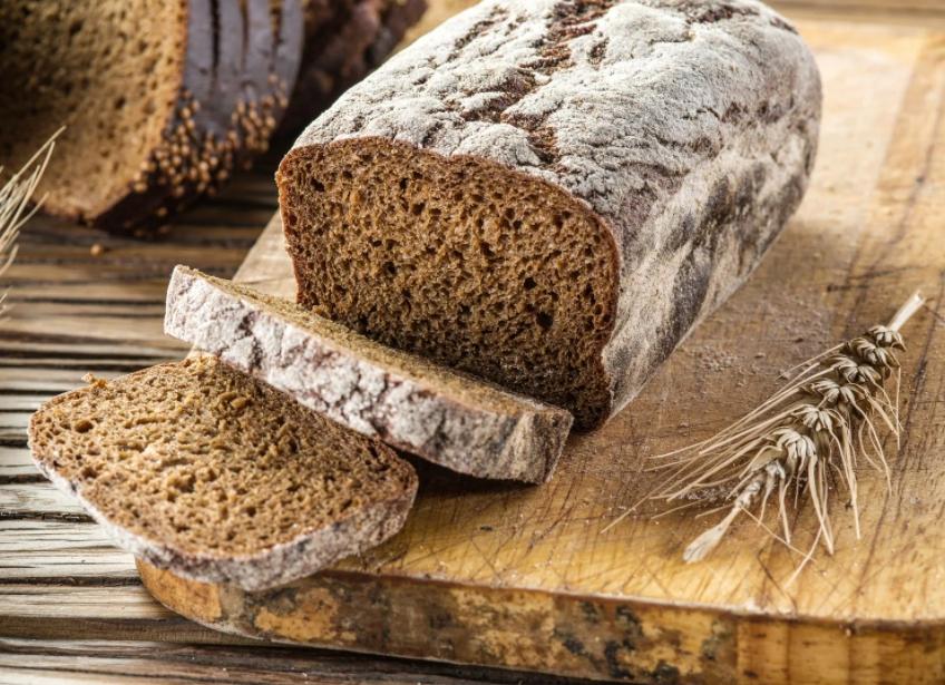 domashnii hleb