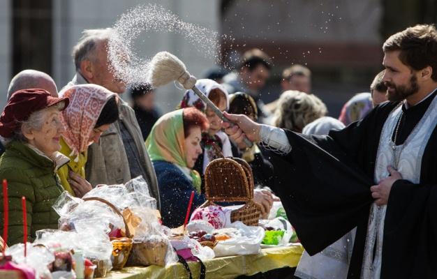 Какого числа будет Пасха в 2021 году у православных