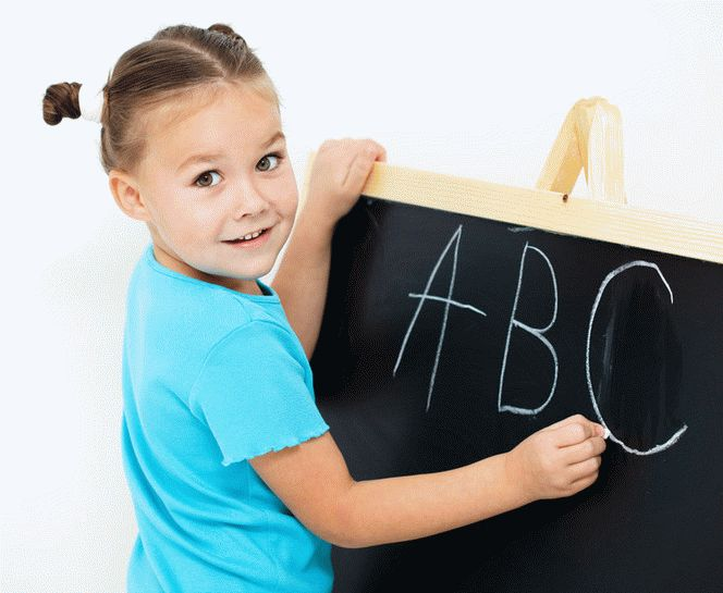 В каком возрасте и как учить ребенка английскому языку?