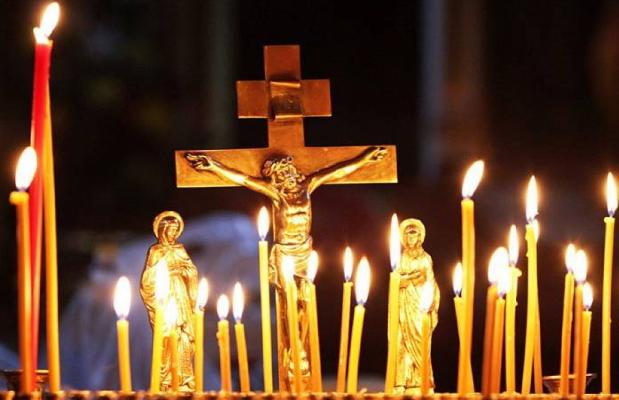 Православный календарь церковных праздников в мае 2021 года в России