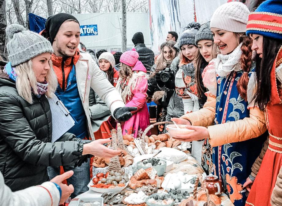 Когда Татьянин день в 2022 году в России