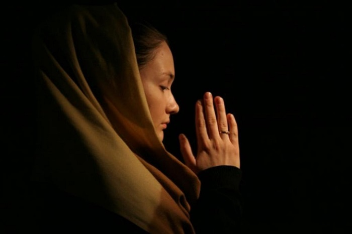 Какую молитву произносят в день похорон